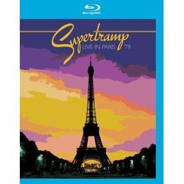 Supertramp: Live In Paris '79 [Blu-ray] [2012] [Region Free]